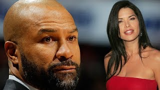 Jeff Bezos' Mistress CHEATED On Fiance With Derek Fisher!
