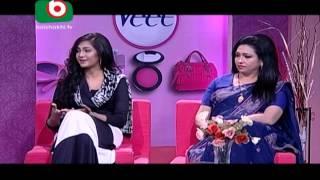 Veet - Roop Oporoop, Lux Superstar Tahsin and Julia Azad
