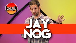 Jay Nog | Parents on Facebook | Laugh Factory Chicago Stand Up Comedy
