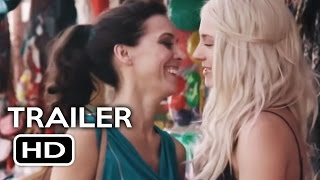 ToY Official Trailer #1 (2016) Briana Evigan, Nadine Crocker Romance Movie HD