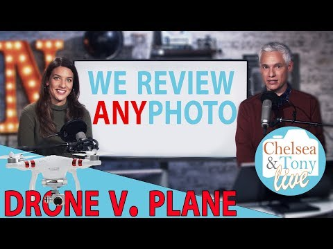 Xxx Mp4 Drone Hits Plane Chit Chat We Review ANY Photo TC LIVE 3gp Sex
