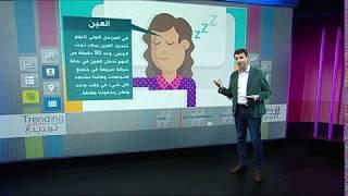 بي_بي_سي_ترندينغ: ماذا قال العرب عن اليوم العالمي للنوم؟