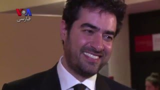 شهاب حسینی , اولین مصاحبه با شهاب حسینی