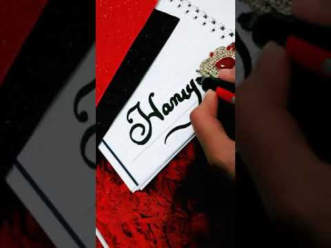 Haniya Name For Girls Musically Facebook Whatsapp Status TikTok Art Video