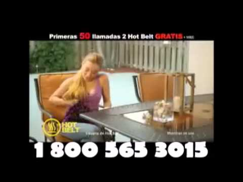 Hot  Belt  1 800 565 3015