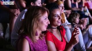 في سهرة استثنائية: حسان الدوس يطير بجمهور قرطاج إلى سماء الفن والموسيقى