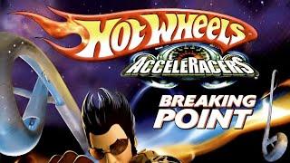 Hot Wheels AcceleRacers: Breaking Point - Die dritte Macht [German]