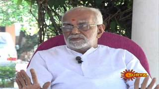 P.K.Narayana Panicker  in Varthamanam