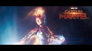 "Marvel Studios' Captain Marvel | ""Ready"" TV Spot"