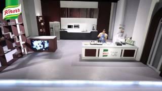 Knorr - Taste & Twist: Episode 7