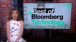 Best of Bloomberg Technology - 4/20/18 - Full Show