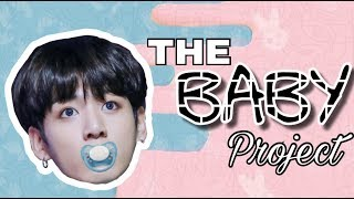 The Baby Project 🍼 【Ep:9]║Jungkook FF [BTS]