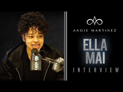 Ella Mai Talks About Her Come Up, The Success Of 'Boo'd Up' + More