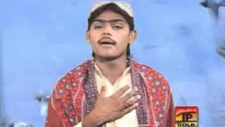 Jogiya Das Meda Mahi - Azhar Abbas Khushabi - Album 4 - Hits Saraiki Songs