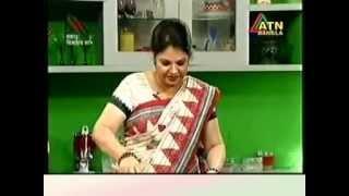 জলপাইয়ের আচার - Jolpai er acher -Recipe by Meherun Nessa at ATN RANNA GHOR (every Saturday 11:45 AM)
