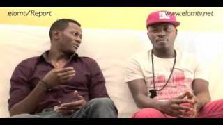 TOOFAN, le phénomène de la musique togolaise.