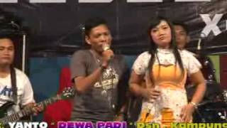 Om New REMATA_Dungnak Ayu Fegi Feat Bagong