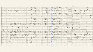 Partitura - You Raise Me Up - Orquestra
