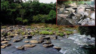 इस नदी में मौजूद है हजारों शिवलिंग, कोई नहीं जानता इसका राज