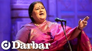 Brilliance of Shubha Mudgal | Raag Bhimpalasi | Music of India