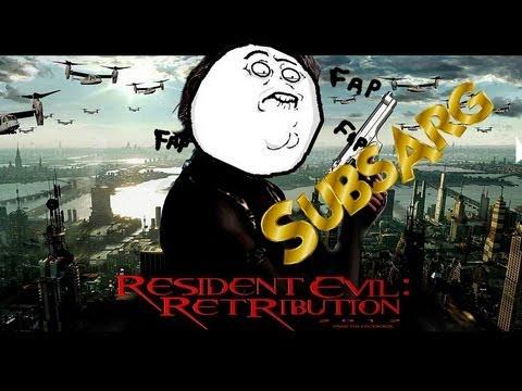 SubsArg || Resident Evil 5 - Trailer