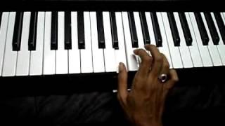 Po nee po - Keyboard by Q