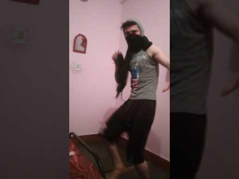 Sxcy dance vedio by a boy