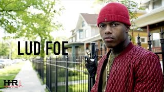 Lud Foe Talks Cuttin Up, Lil Durk, Rapping 9 Years, & More (First Video Interview)