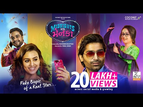 Xxx Mp4 Midnights With Menka Official Trailer Malhar Thakar Coconut Motion Pictures 7th Dec 18 3gp Sex