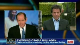 Khan: Pakistan should reject U.S. aid