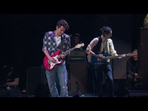 Download Lagu John Mayer - Queen of California (Live at the Crossroads Guitar Festival 2013) MP3