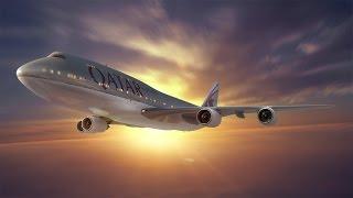 أفضل 10 خطوط طيران عربية ! HD