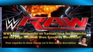 Catch raw du 30 may 2016 petit imprevu