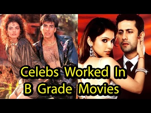 Xxx Mp4 6 Bollywood Celebs Who Have Worked In B Grade Films 3gp Sex