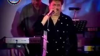 Amar Shilpi Tumi Kishore Kumar | Stage Show | Kumar Sanu | Live | Dhaka | Bangladesh| LoveUSanuDa...