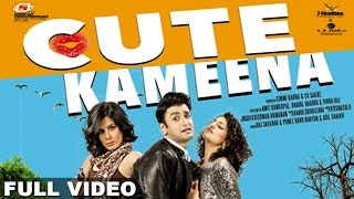 Cute Kameena Hindi Movie - 2016 - Promotion Event -Nishant Singh - Full Promotion Video