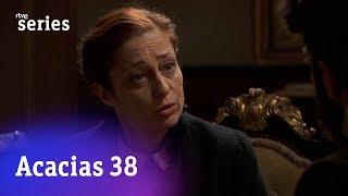 Acacias 38: Carmen le cuenta a Diego los viajes de Úrsula #Acacias765 | RTVE Series
