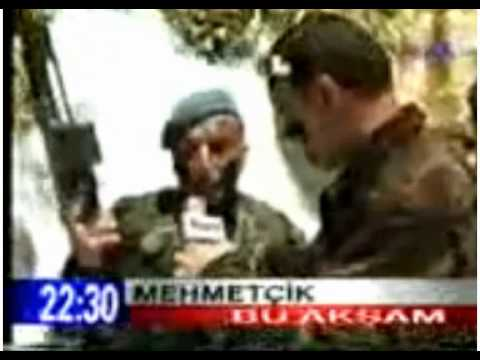 Mehmetçik TGRT Tanıtım Filmi 1998