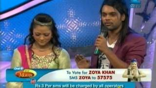 DID Super Moms Episode 25 - August 24, 2013 - Zoya & Raj
