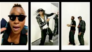 Radio & Weasel goodlyfe Ft Keko - How we Do It  Offical Music HD Video