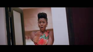 StoneBwoy - Come Over ft. Mzvee (Official video)