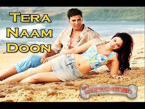 Xxx Mp4 Akshay And Tamanna Romance In Tera Naam Doon It S Entertainment 3gp Sex