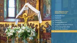 Mănăstirea Putna - De vreme ce eu, păcătosul