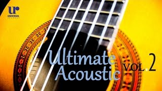 The Ultimate Falling In Love Acoustic Playlist with lyrics VOL. 2