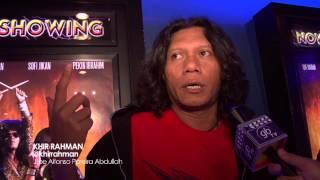 Rock Oo | Tika (LIVE) | Khir Rahman & Pekin Ibrahim