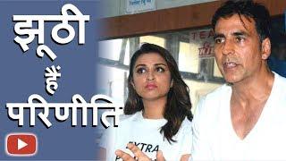 Parineeti Chopra's Classmate Shocking