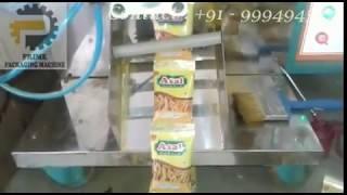 Pneumatic Cup Filling Machine - Prime Packaging Machine - 9994945478