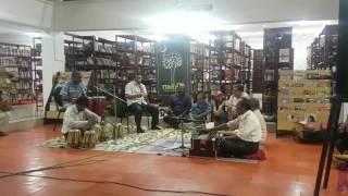 Arikil Nee Undayirunnengil  by Vallathol Muraleedharan... Mehfil Palakkad..
