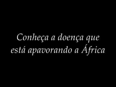 NOMA A doença que está apavorando a África