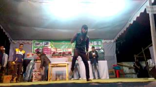 Best Dance 2017 jhenidah